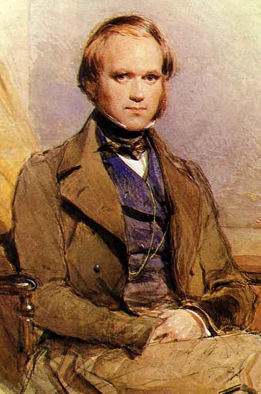 Дарвін та фіцрой